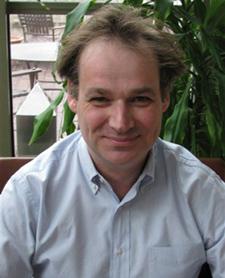 Neil Renwick